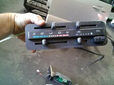 TOYOTA PASEO 1995 - 1999 AC AIR CONDITIONING CONTROLS