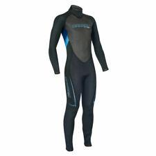 CAMARO REVO SEMIDRY OVERALL Herren Neoprenanzug Wetsuit Fullsuit 3mm 722-99-M