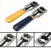 2pcs Watch Back Case Cover Screw Opener Remover Wrench Watchmaker Repair Tool