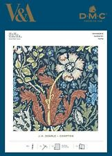 DMC V&A Museum Tapestry Kit - J.H Dearle - Compton