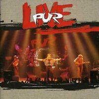 Pur Live (1992) [CD]