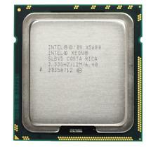 Intel Xeon X5680 3.33GHz LGA1366 12MB L3 Cache - SLBV5 *Free P&P*