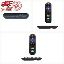 New Rc280 Remote fit for Tcl Roku Smart Ready Tv 55Us5800 40Fs3800 48Fs3750 50Fs