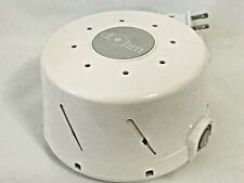 Marpac Dohm THE ORIGINAL NATURAL WHITE NOISE MACHINE FOR SLEEP-2 SPEED- M1DSUSWH