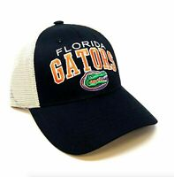 Florida Gators Snapback Hat Adjustable Mesh Trucker Cap