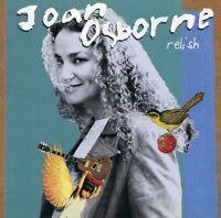 Joan Osbourne : Relish (CD) CD