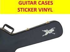 DIMEBAG DARRELL PANTERA STICKER GUITAR CASES VISIT OUR STORE WITH MANY MODELS