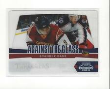 2010-11 Playoff Contenders Against The Glass #13 Evander Kane Thrashers
