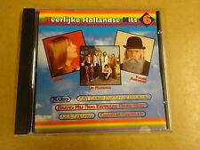 CD / HEERLIJKE HOLLANDSE HITS 6
