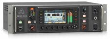 "Behringer x32 rack 19"" rackmixer mezclador digital 32-canal Midas MIC preamplificadores"