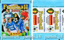 "Pochette /""FENERBAHCE 2007 TURKEY/"" packet bustina PANINI tüte RARE !"