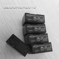 1PCS 845HN-2C-C 24VDC Relay 845HN-2C-C Brand New