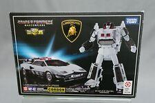 Transformers Masterpiece MP-42 Cordon Takara Tomy Japan NEW