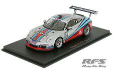 1:43 Porsche 911 GT3 Cup - VIP Pirro - Porsche Supercup 2013 - Spark MAP02020114