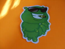 CATERPILLA Sticker/ Decal Bumper Stickers Actual Pattern NEW