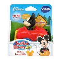 VTech Toot Toot Drivers Disney Vehicles Assorted