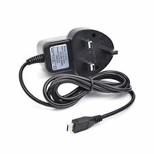 UK Wall Mains Charger for Various SONY XPERIA Smartphones