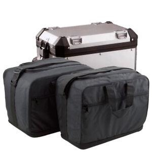 Satz Kofferinnentaschen für BMW F800GS Adventure (Alukoffer), Innerbags