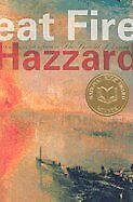 B008AULBUK Great Fire (03) by Hazzard, Shirley [Paperback (2004)]