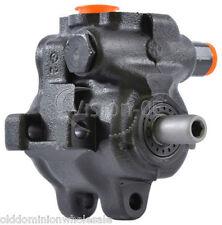 VISION-OE 720-0125 Dodge Ram Steering Pump-Power Steering Pump