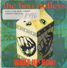 (BE860) The Boo Radleys, Wake Up Boo! - 1995 CD
