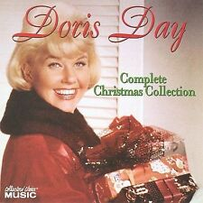 DORIS DAY - Complete Christmas Collection - CD - **BRAND NEW/STILL SEALED**