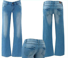 °JUST°JEANS°JUST°   W27-Gr. 34  °JUST°JEANS°JUST° Nr.2 Denim