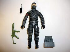 GI JOE FIREFLY Vintage Action Figure Cobra COMPLETE 3 3/4 C9+ v1 1984
