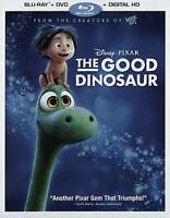 The Good Dinosaur (BD + DVD + Digital) [ Blu-ray