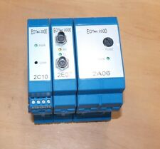WEED Instruments EOTec 2000 Modules 2!06 Power 2E07 Optical 2C10 Interface