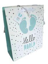 New born baby  gift  bag