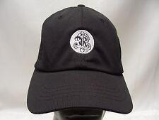Cowgirl Up - Noir - IMPERIAL - léger polyester Boule Réglable chapeau
