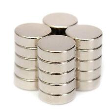 40pcs 9mm x 3mm forte dell' energia libero progetto PERMANENTI AL NEODIMIO DISCO Magnete circolare