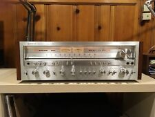 PIONEER SX-1250 160WPC / NEAR MINT / 1 YEAR WARRANTY!!!!