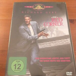 Red Corner (2013)