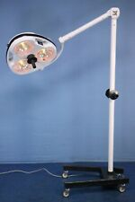 Skytron Stellar Rolling Surgical Lamp Exam Light OR Light with Warranty