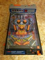 Tomy Atomic Pinball Electronic Arcade Machine 1979 Vintage  RARE