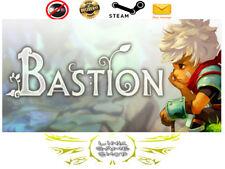 Bastion PC & Mac Digital STEAM KEY - Region Free