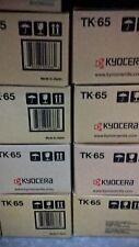 Kyocera TK 65 Toner schwarz FS-3820 FS-3820 DN FS-3830 DTN