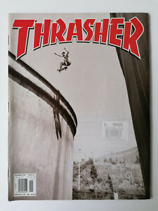 THRASHER Skateboard Magazine, November 1997, ***MINT Conditions***