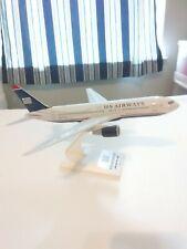 Skymarks U.S Airways 767-200 1:200 Rare No Box.
