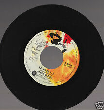 """RENEE CLAUDE Ne Pars Pas/La Rue De La Montagne 45 RPM 7"""" Vinyl Barclay B-60161"""