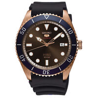Seiko srpb96k1 reloj Neo Sports mecánico hombre