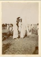 Algérie, Zirara Vintage print. Tirage citrate  7x10  Circa 1900