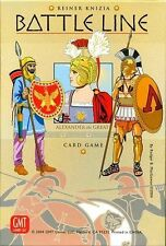 GMT Games: Battle Line Card Game (New)