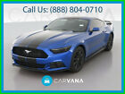 2017 Ford Mustang EcoBoost Coupe 2D AdvanceTrac Keyless Start CD/MP3 (Single Disc) Fog Lights SYNC Keyless Entry