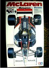 1//12 Tamiya Honda Mclaren MP4//6 Calsonic Radiator Stencils