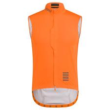 Rapha Men's Cycling Pro Team Rain Gilet Vest XL