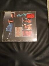 ROAD HOUSE -  Patrick Swayze ,Film Soundtrack CD (1989) OST  Arista 10 Track