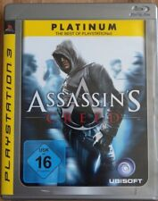Assassin's Creed - Platinum Ps3 (Sony PlayStation 3) - in OVP